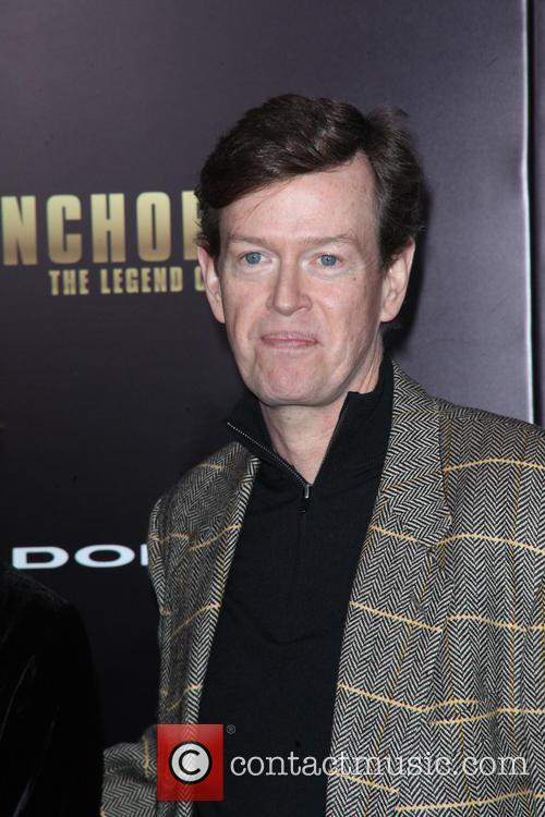 New York premiere of 'Anchorman 2: The Legend...