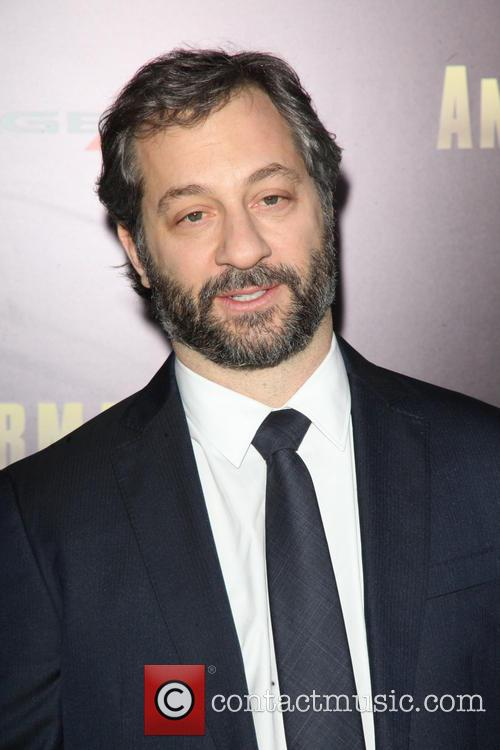 Producer and Judd Apatow 2