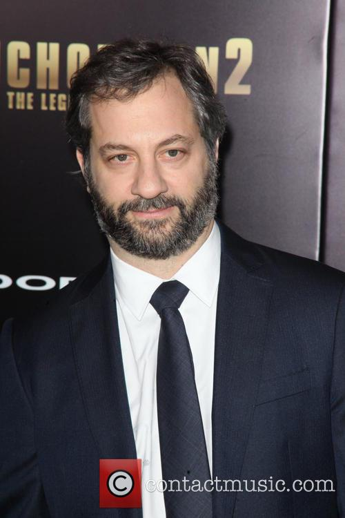 Producer and Judd Apatow 1
