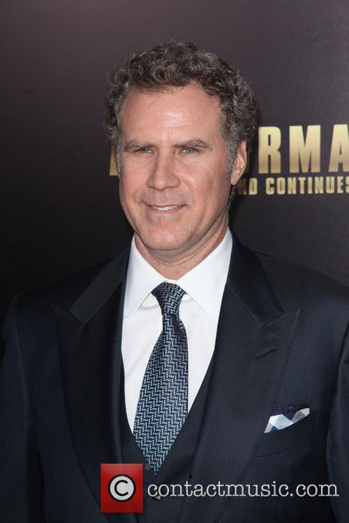 Will Ferrell, Beacon Theatre
