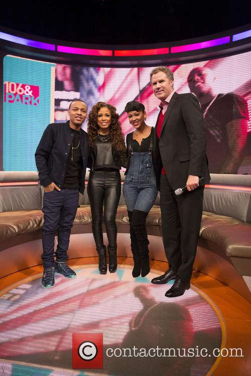 Bow Wow, Keshia Chanté, Meagan Good and Will Ferrell 11