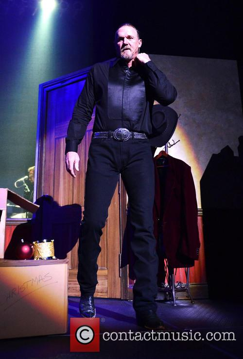 Trace Adkins 11