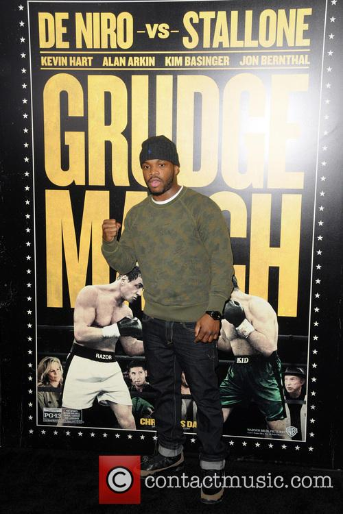 eddie gomez grudge match new york screening 4001428