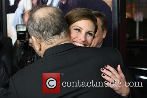 Julia Roberts and Harvey Weinstein 2