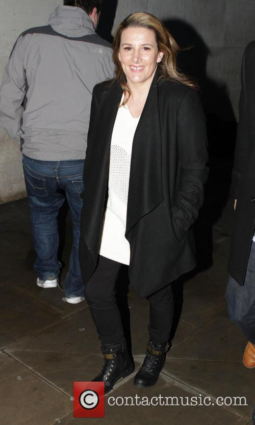 'X factor' winner Sam Bailey leaving the BBC...