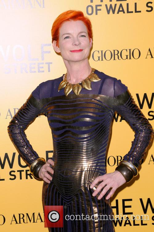 sandy powell us premiere of the wolf 4002110