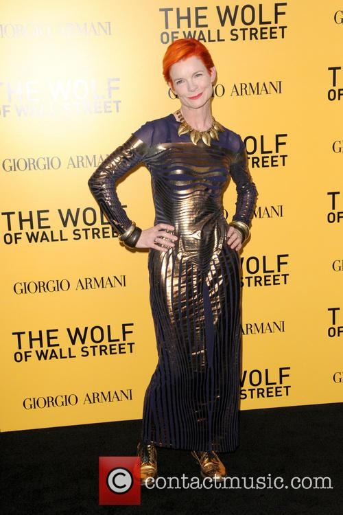 sandy powell us premiere of the wolf 4002111