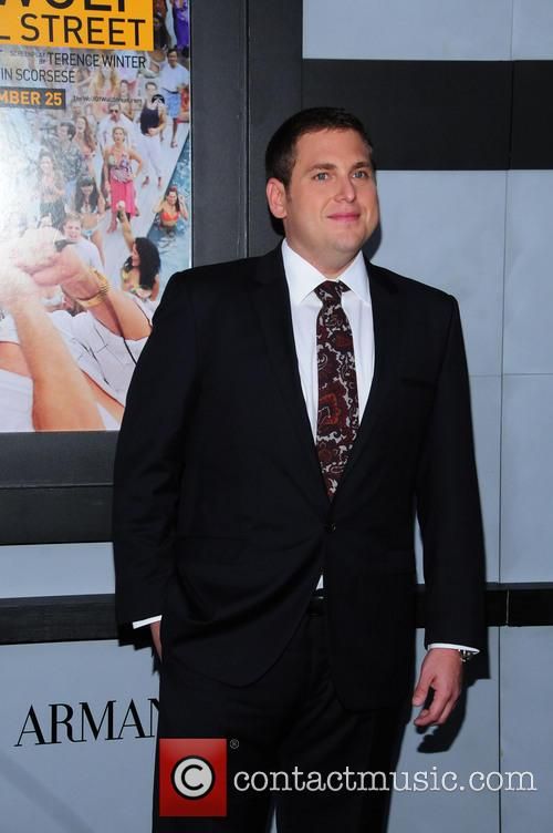jonah hill us premiere of the wolf 4002244