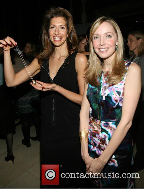 Alysia Reiner and Suz Somersall 4