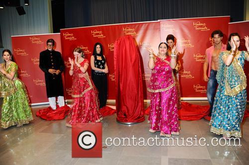 Amitabh Bachchan, Kareena Kapoor, Rang De By Zaraa Vi, Aishwarya Rai and Hrithik Roshan 2
