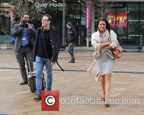 Susanna Reid and Kevin Clifton 9