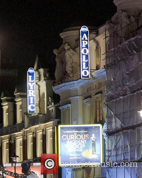Apollo Theatre Collapse