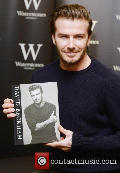 David Beckham 6
