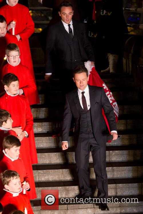 Ant, Dec, Anthony Mcpartlin and Declan Donnelly 4