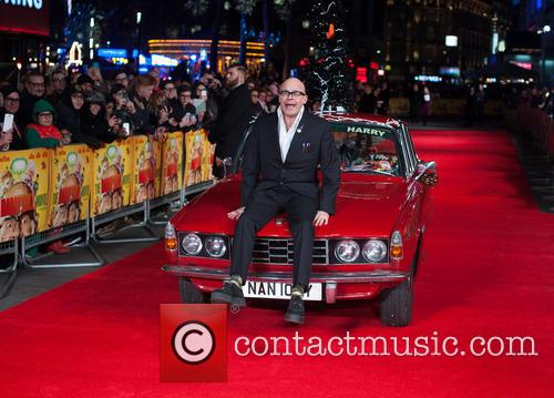 Harry Hill 3