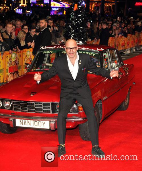 Harry Hill 5