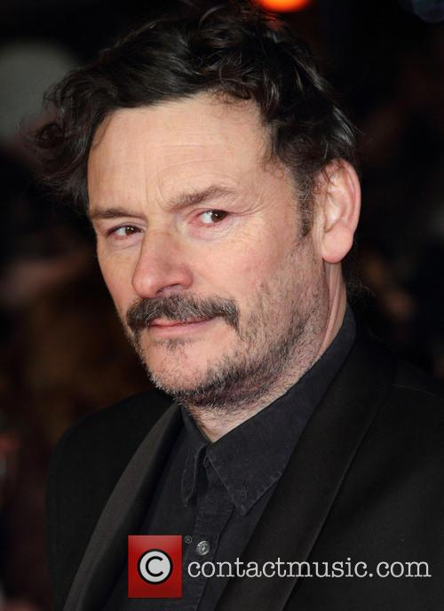 Julian Barratt, Vue Cinema, Leicester Square, London