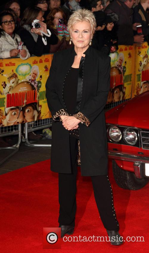julie walters the harry hill movie premiere 4004340
