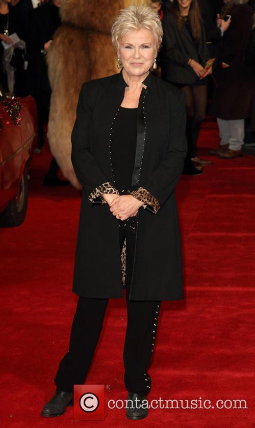 julie walters the harry hill movie premiere 4004341