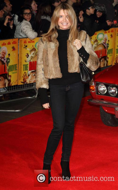 The Harry Hill Movie Premiere