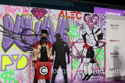 Alec Hollywood 1