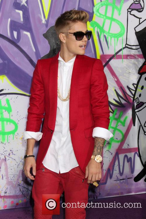 Justin Bieber, Believe World Premiere