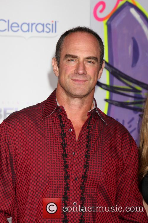 Chris Meloni 2