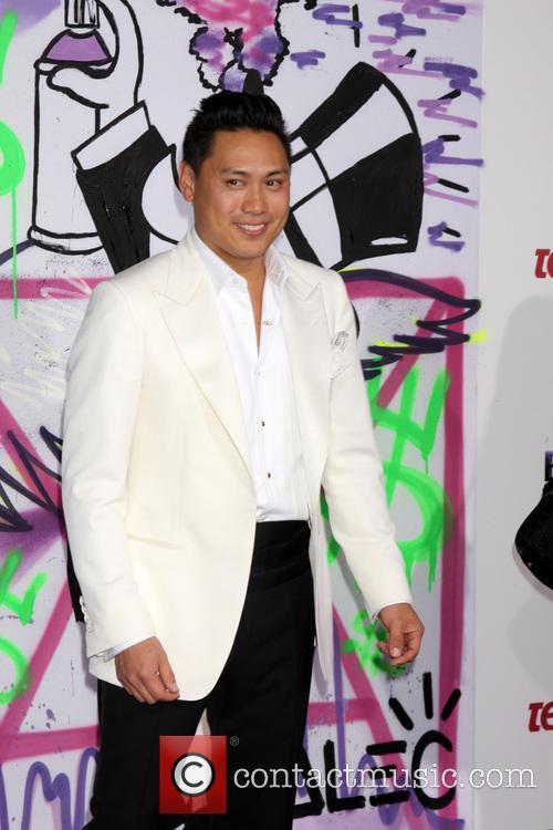 Jon M Chu 9