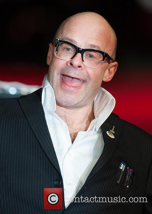 Harry Hill 10