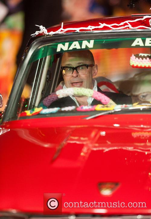 Harry Hill 11