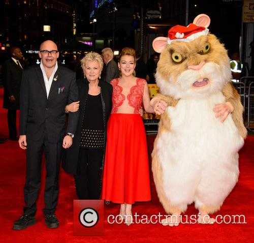 harry hill julie walters sheridan smith the world premiere 4003866
