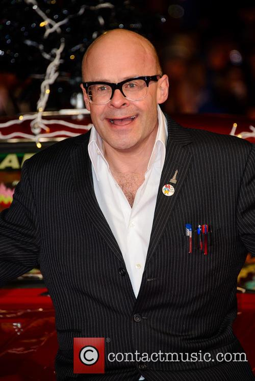 harry hill the world premiere of harry 4003848