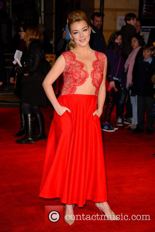 sheridan smith the world premiere of harry 4003856
