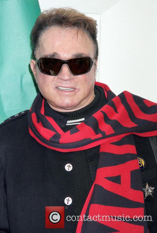 Roy Horn 2