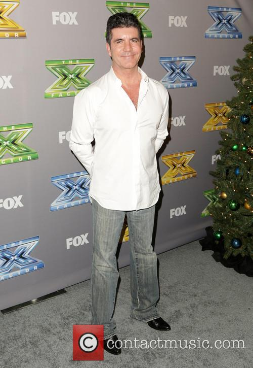 Simon Cowell 2