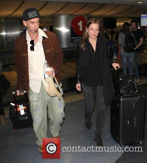Piper Perabo and Stephen Kay 1