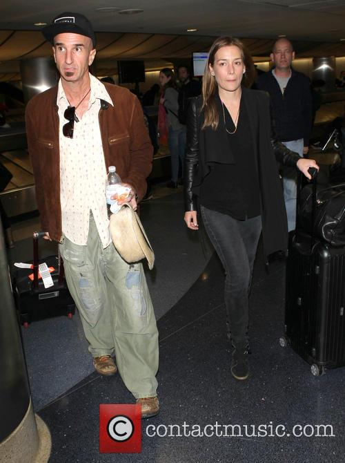Piper Perabo and Stephen Kay 4
