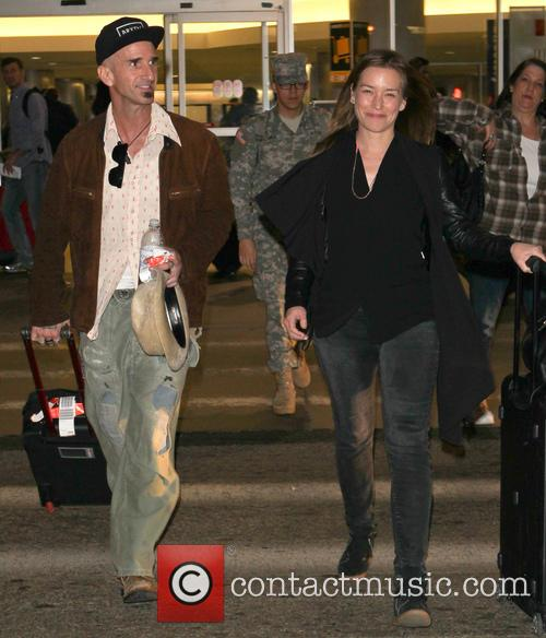 Piper Perabo and Stephen Kay 8