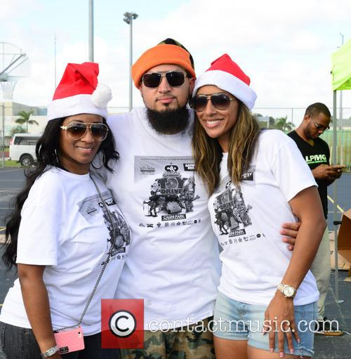 Cool & Dre First Annual Toy Drive