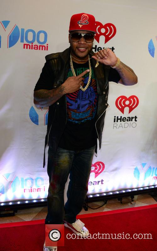 Flo Rida, BB and T Center