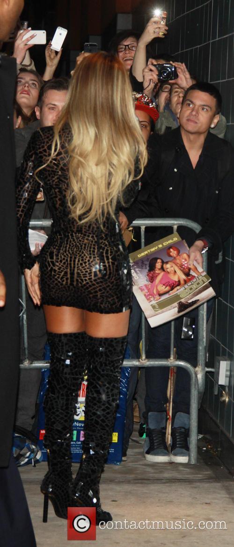 Beyonce Knowles 11