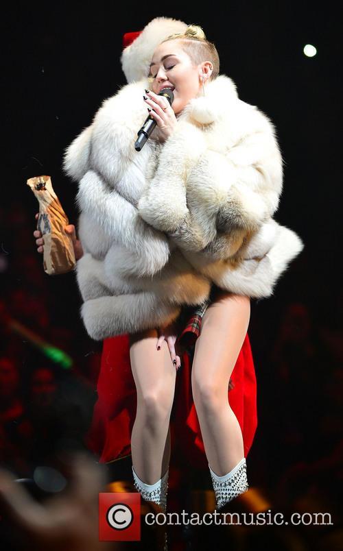 Miley Cyrus 36