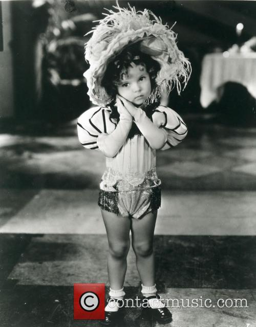 Shirley Temple and Portrait 3