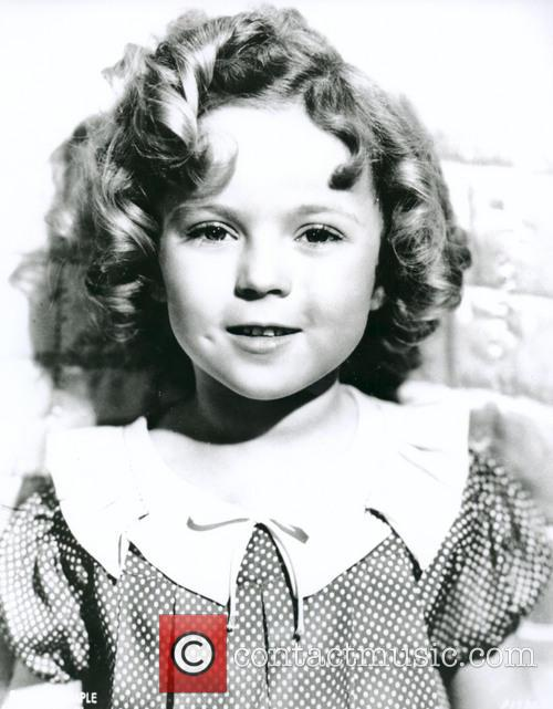 Shirley Temple and Portrait 6