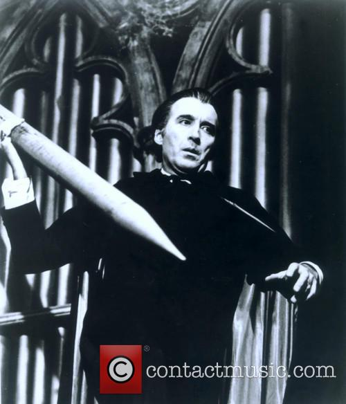 Christopher Lee 3