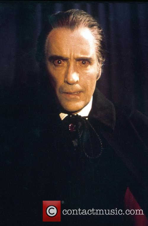 Christopher Lee 9