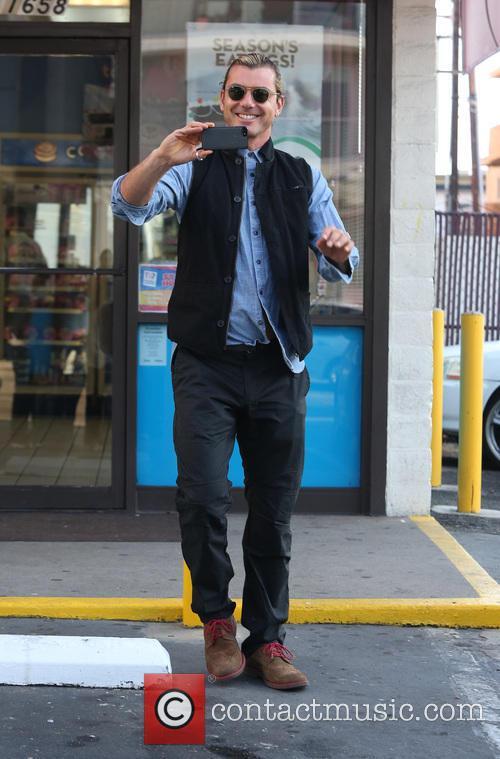 Gavin Rossdale, Brentwood