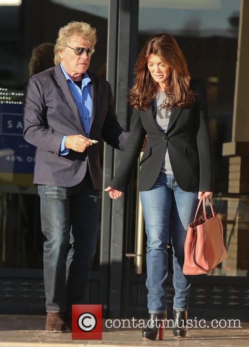 Lisa Vanderpump and Ken Todd 3