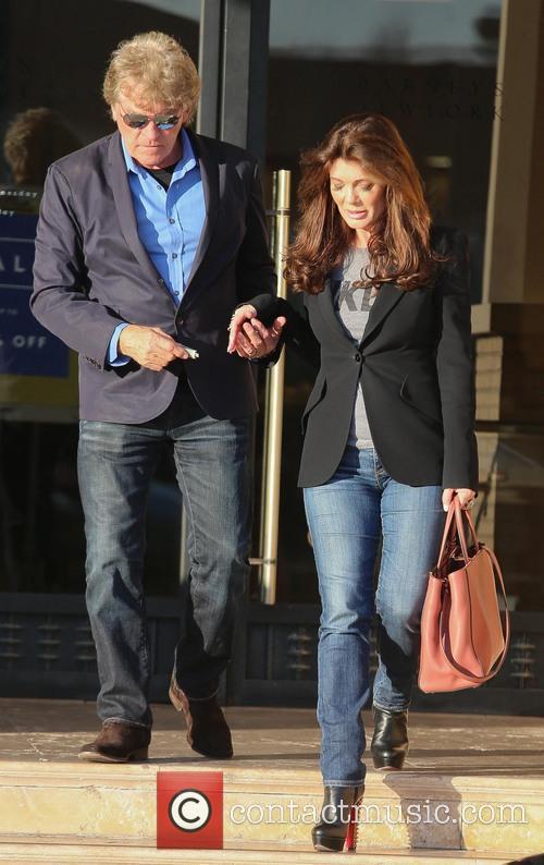 Lisa Vanderpump and Ken Todd 11