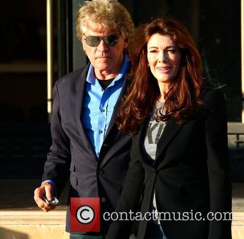 Lisa Vanderpump and Ken Todd 1